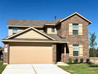 15515 Pueblito Verde  Channelview, TX MLS# 5427502