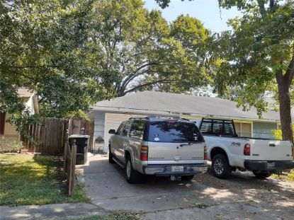 1918 Restridge Drive Houston, TX MLS# 54275664