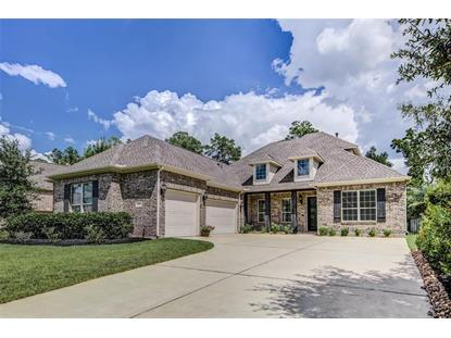 18 Red Moon Place The Woodlands, TX MLS# 54276604