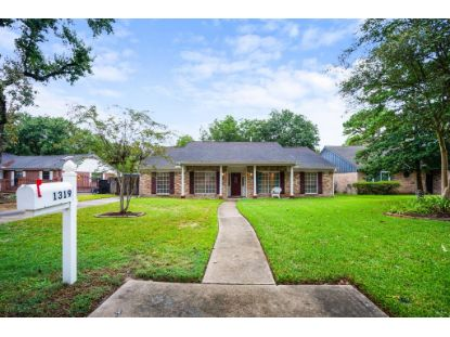 1319 Forsythe Lane Houston, TX MLS# 54286240