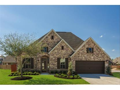 10602 Muirtack Court Richmond, TX MLS# 54327547