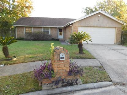 1303 Pennygent Lane Channelview, TX MLS# 54375129