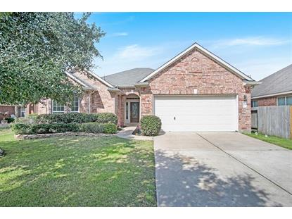 21014 Antonia Manor Court Richmond, TX MLS# 54379542