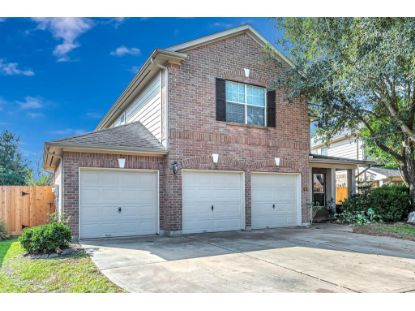 7419 Sheffield Bend Court Houston, TX MLS# 54438792