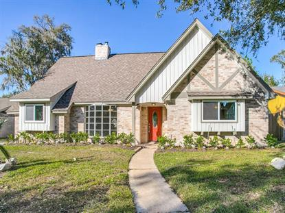 5214 Shady Oaks Lane Friendswood, TX MLS# 54462505
