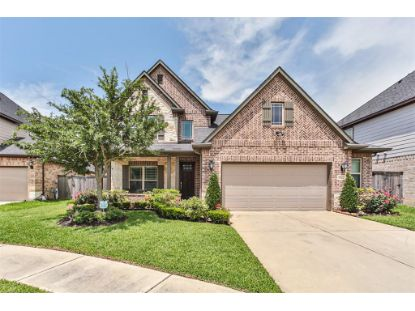 6322 Grand Drift Court Katy, TX MLS# 54464861