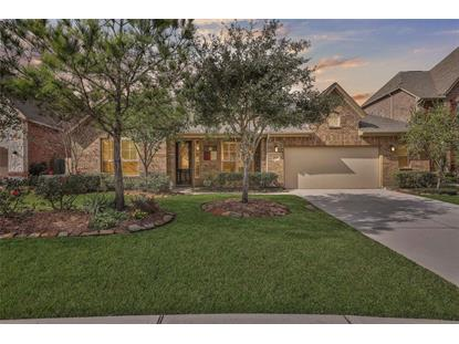 15706 Elkins Creek Court Houston, TX MLS# 5455950