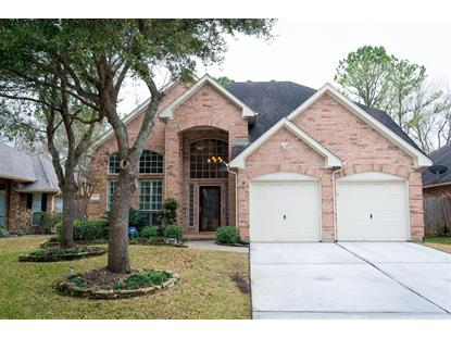 18127 Brookes Bend Houston, TX MLS# 54572807