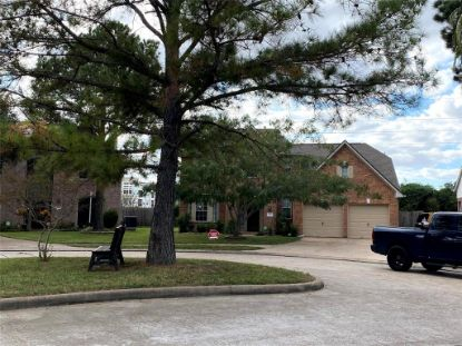 1627 Park Harbor Estates Drive Houston, TX MLS# 54660825