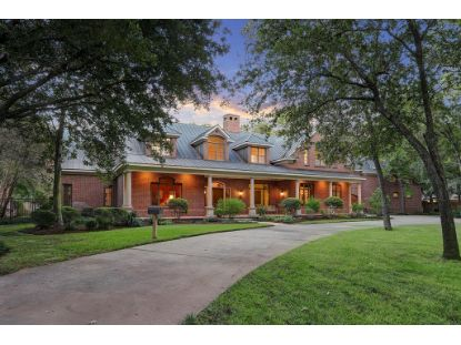 402 Timberwilde Lane Houston, TX MLS# 54662303