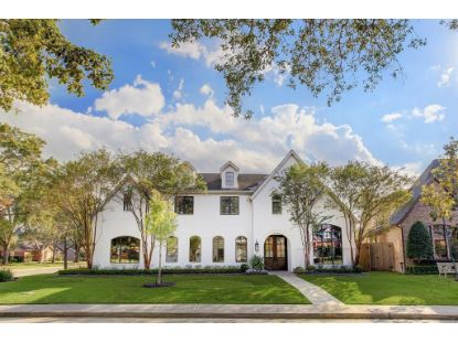 6123 Chevy Chase Drive Houston, TX MLS# 54662930