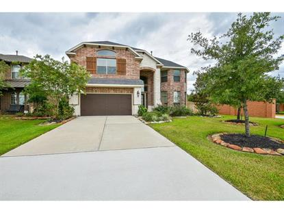 7143 Avalon Bend Circle, Spring, TX
