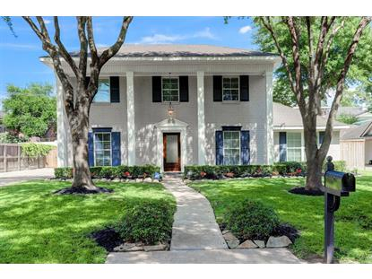 3010 Riata Lane Houston, TX MLS# 54910031