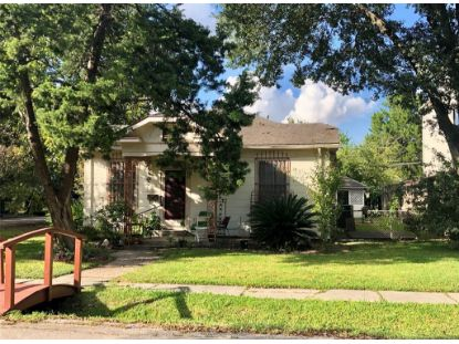 4420 Gibson Street Houston, TX MLS# 54921596