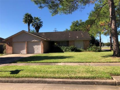 10602 Kirkwren Drive Houston, TX MLS# 55009732