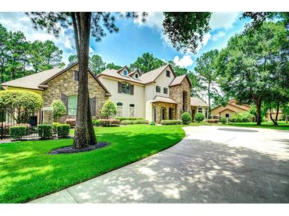 16903 Hereford Drive Tomball, TX MLS# 55138548