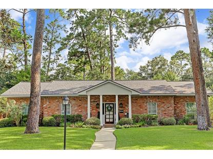 10106 Candlewood Drive Houston, TX MLS# 55146091