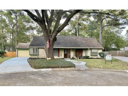 1119 Glouchester Lane Houston, TX MLS# 55149557