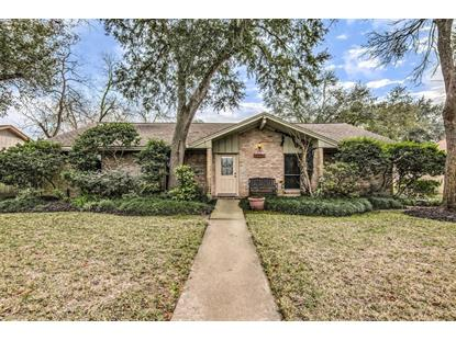 22507 Goldstone Drive Katy, TX MLS# 55172876
