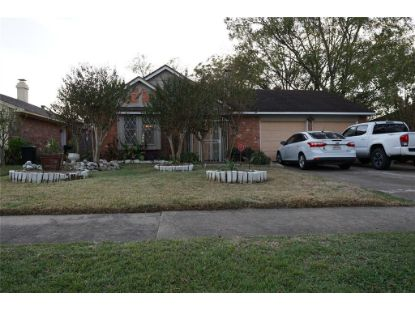 4427 Brandemere Way Street Houston, TX MLS# 55187235