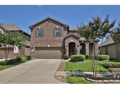 3542 Bennett Trails Drive Spring, TX MLS# 55241707