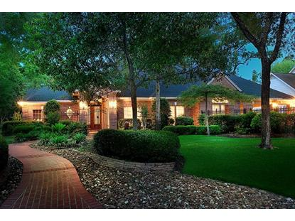 34 Fernglen Drive The Woodlands, TX MLS# 5524498