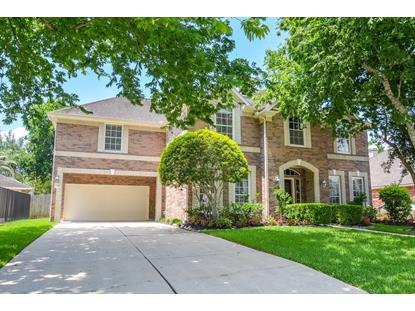 8414 Big Bend Drive Sugar Land, TX MLS# 5528686