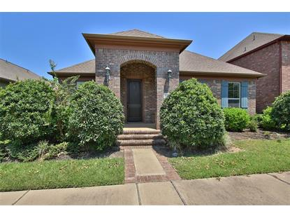 16818 Seminole Ridge Drive Cypress, TX MLS# 55310754