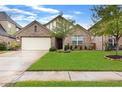 2830 Walnut Crest Drive Katy, TX MLS# 55312858