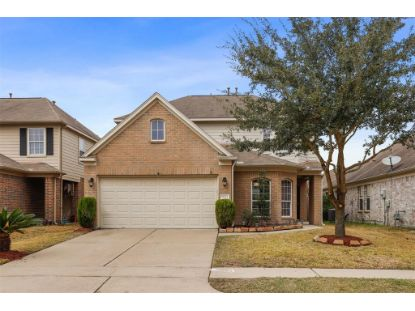 19514 Hardwood Ridge Trail Cypress, TX MLS# 55315743