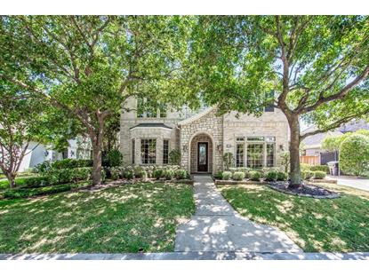 11515 Gallant Ridge Lane Houston, TX MLS# 55380870