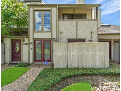 1041 Country Place Drive Houston, TX MLS# 55383791