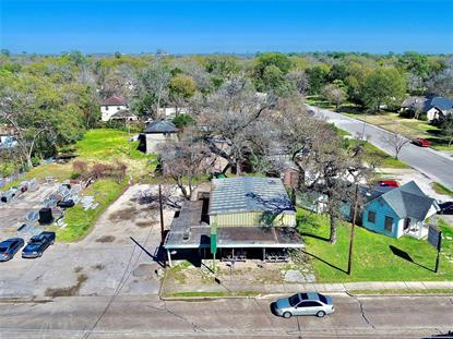 6865 Lawndale  Houston, TX MLS# 55437736