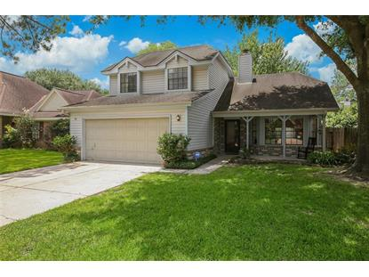 10011 Red Wolf Lane Houston, TX MLS# 55652993