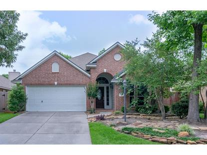 50 Camber Pine Place, The Woodlands, TX