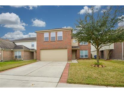 2811 Magnolia Hill Trail Houston, TX MLS# 55872373