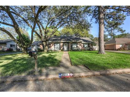 2614 Rosefield Drive, Houston, TX