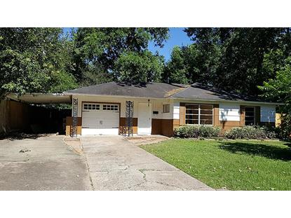 1534 Caywood  Houston, TX MLS# 55902382