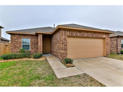 3103 Cambridge Meadows Lane League City, TX MLS# 55999790