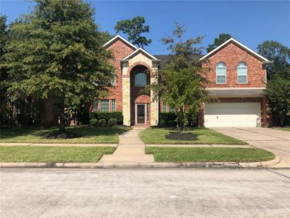 12715 Winding Manor Drive Houston, TX MLS# 56039993