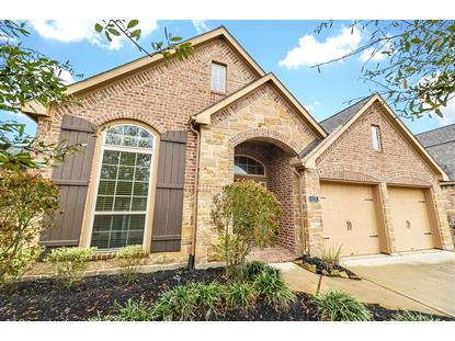 4135 Misty Waters Lane, Katy, TX
