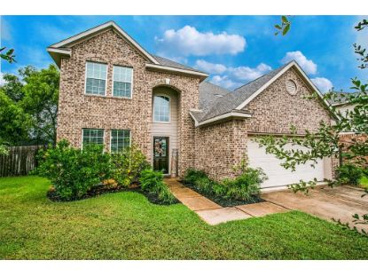 6111 Hickory Hollow Drive Pearland, TX MLS# 56379580