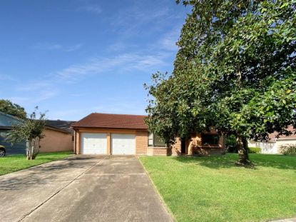 5922 Vicki John Drive Houston, TX MLS# 56385894
