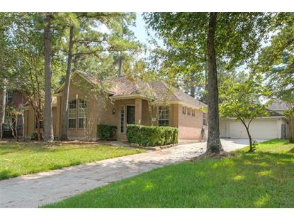 19 Long Springs Place The Woodlands, TX MLS# 56477174