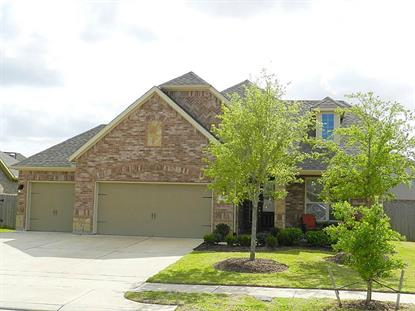 8515 Canton Common Lane, Cypress, TX
