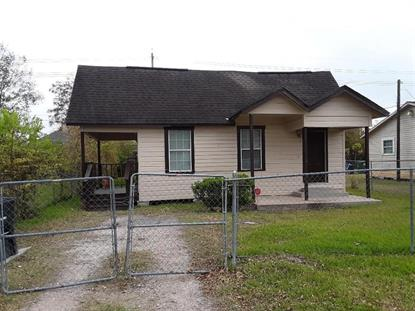 8019 Lawler Street Houston, TX MLS# 56487074