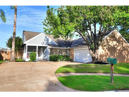 11642 Manor Park Drive Houston, TX MLS# 56555858