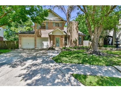 4706 Ten Sleep Lane, Friendswood, TX