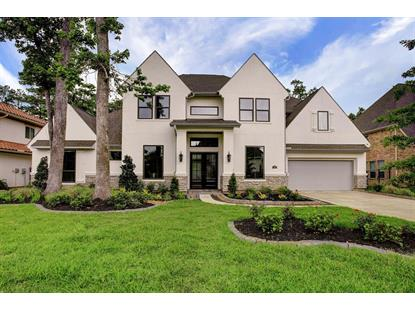 43 Pondera Point Drive, The Woodlands, TX
