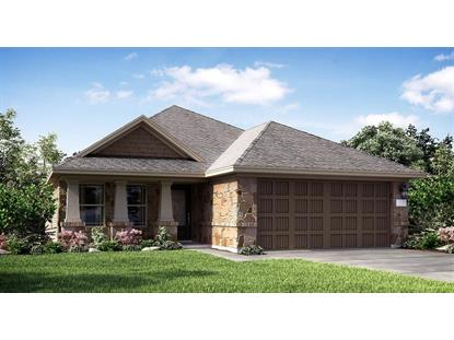4317 Umber Shadow Drive, Spring, TX